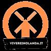 Vivere in Olanda Logo