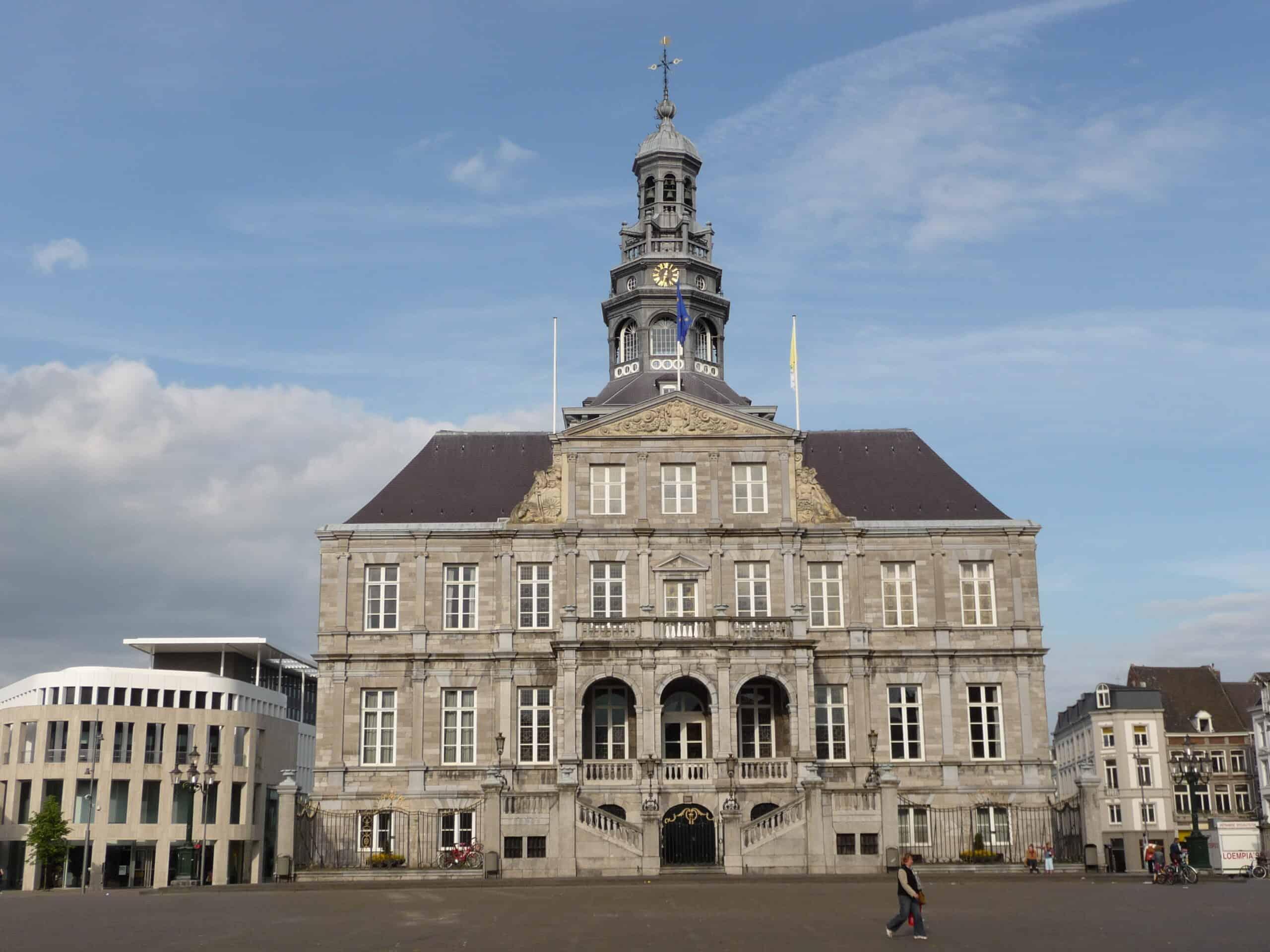 Maastricht Olanda
