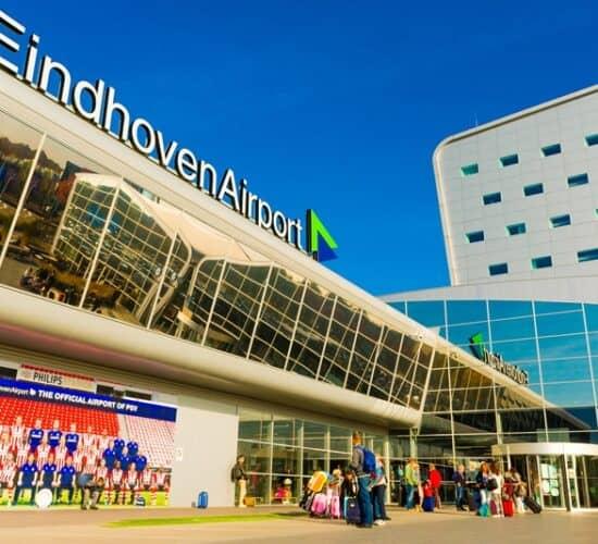 Aeroporto Eindhoven