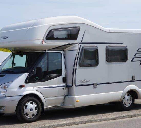 Olanda in camper