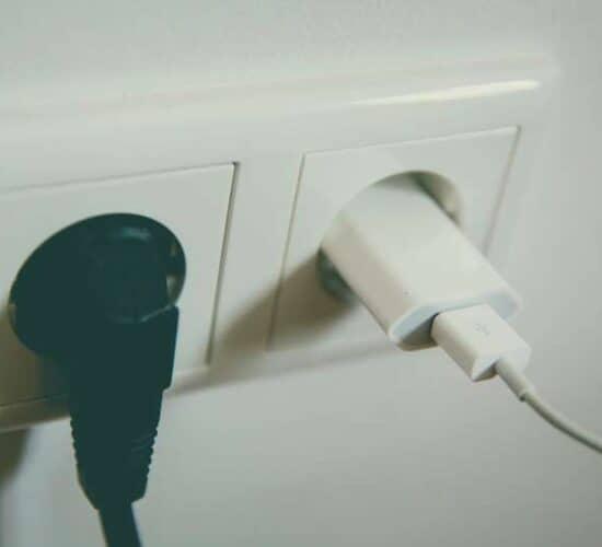 Prese elettriche in Olanda